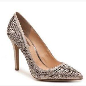 Jessica Simpson Claya Heels